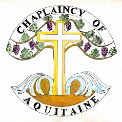 chaplaincy of aquitaine